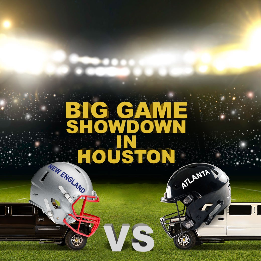 2017 Houston Big Game