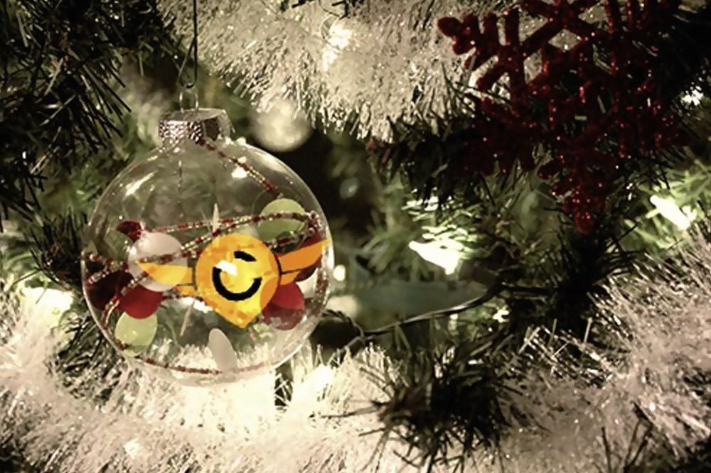 4 safe holiday tips have a safe holiday season - Houston Christmas Decorating Service