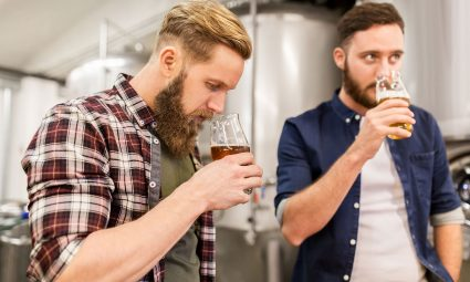 Visit Four Great Breweries in the Houston Area