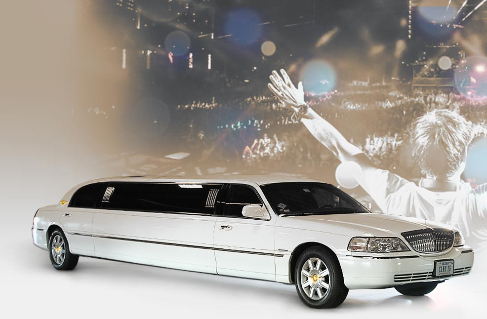 How much does renting a limousine cost?