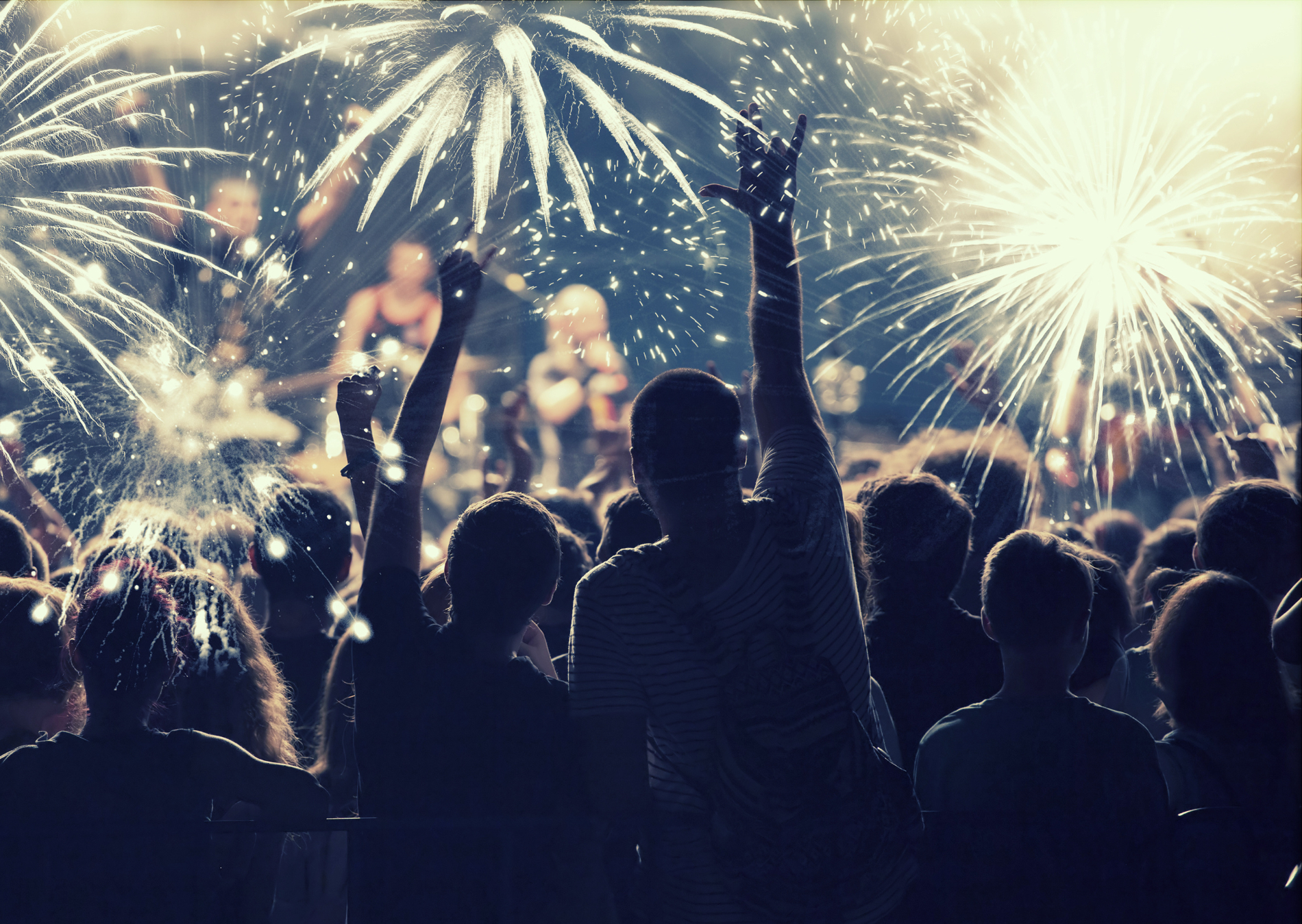 How to Have a Safe and Fun New Year's Eve