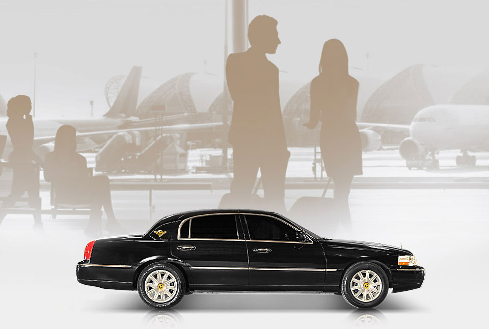 limo-service-houston-airport