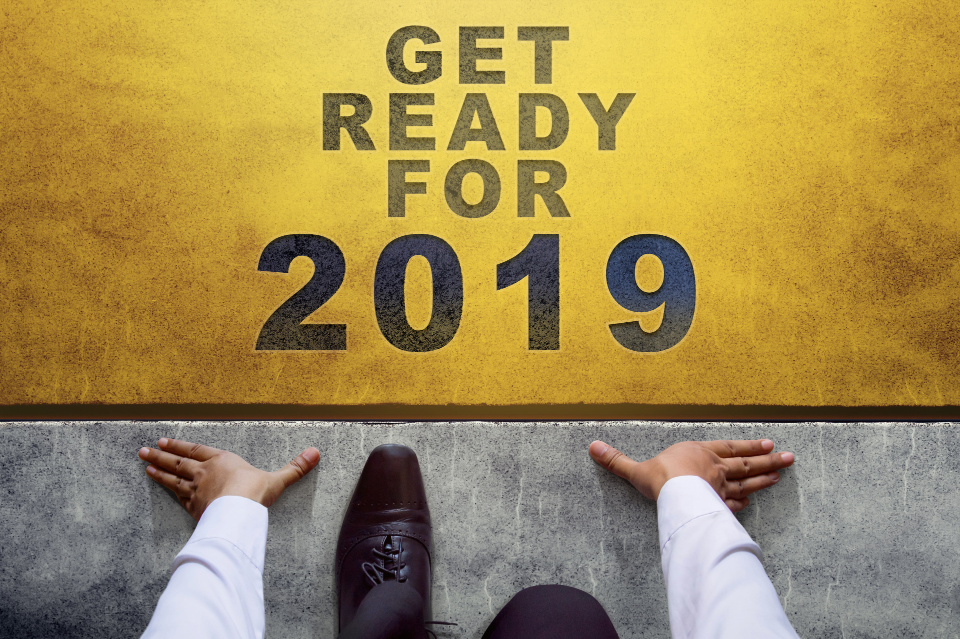 10 Ways to Have a Fresh Start 2019