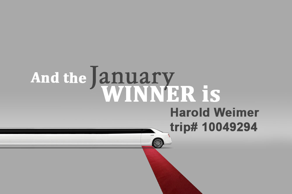 Colony Limo Jan-2018-winner