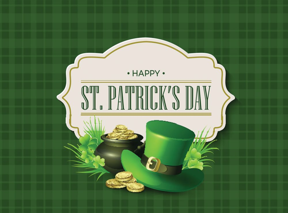 Don't Miss the St. Patrick's Day Parade