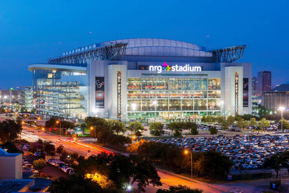 Great Houston Venues For Sports And Entertainment Colony