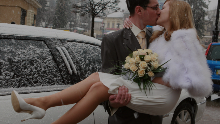 4 Houston Winter Wedding Tips