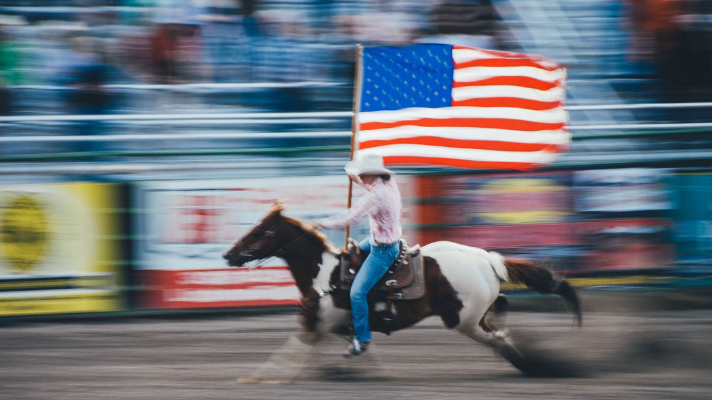 Get Ready for the 2019 Rodeo Houston