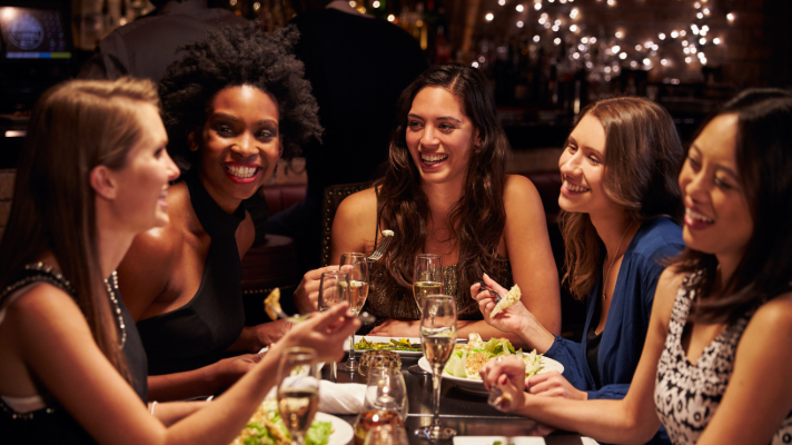 Plan Your Next Girls Night Out