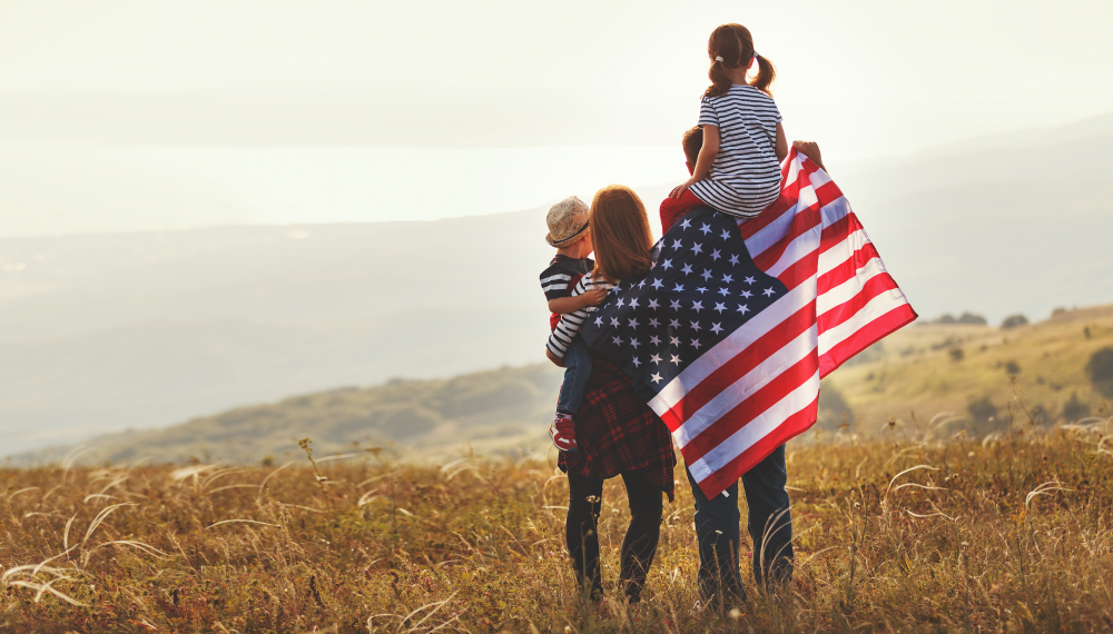 4 Memorial Day Ideas to Make the Most of Your 3-Day Weekend