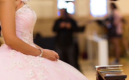 5 Best #Quinceañera Locations in Houston