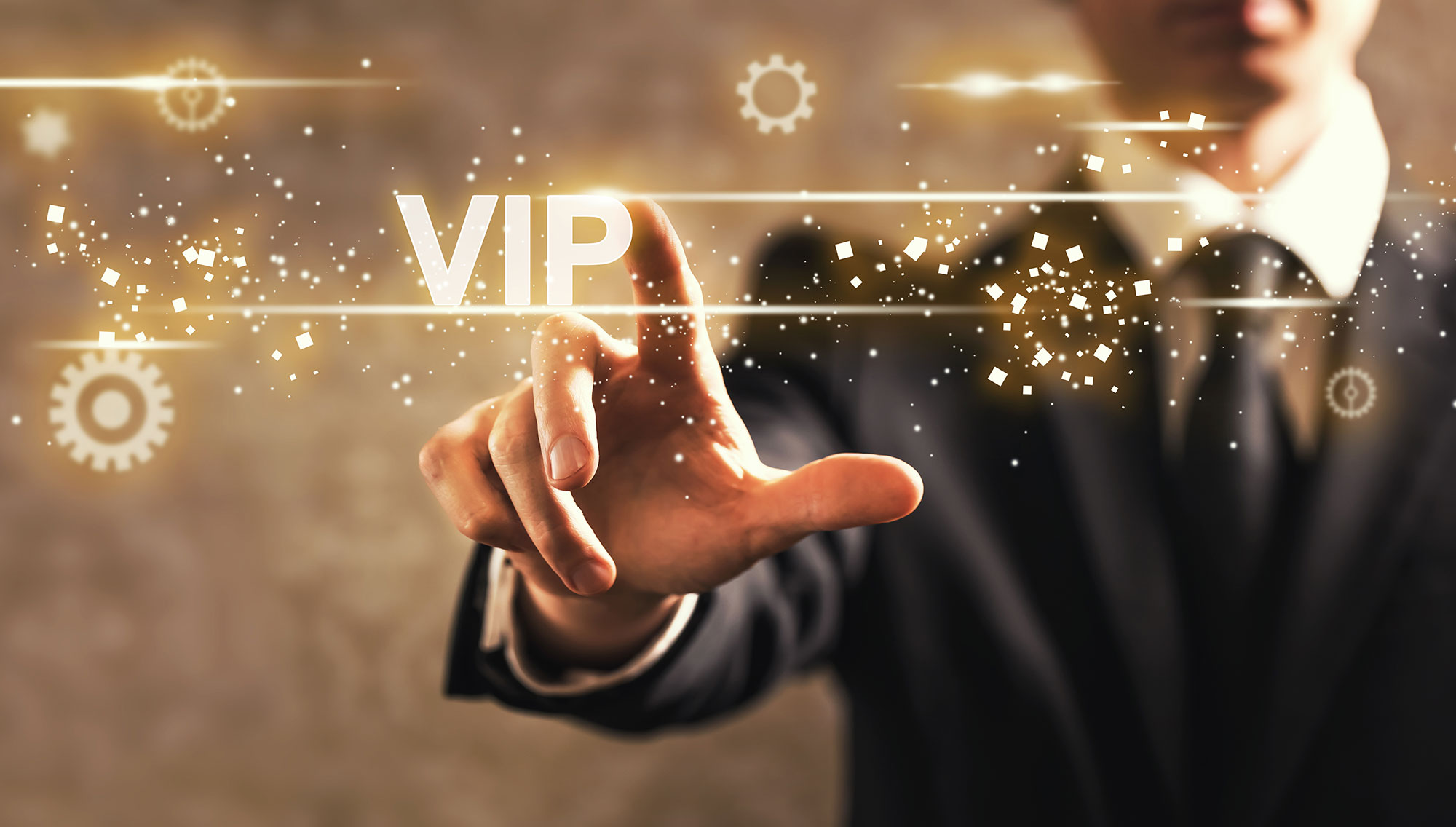 5 Ways to Impress a VIP in Houston