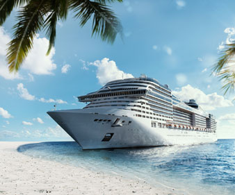 Best Cruise Destinations from Galveston