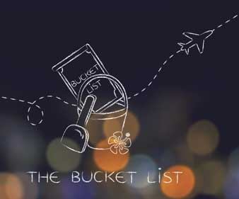 Finish Your Summer Bucket List