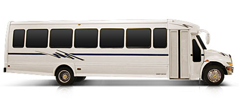 Shuttle Bus - Limo Service Houston