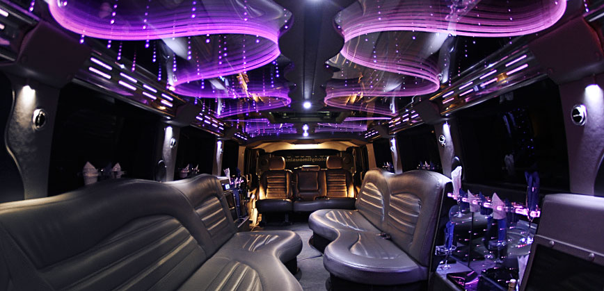 Hummer Limo Service Houston Fully Equipped Very Low Price