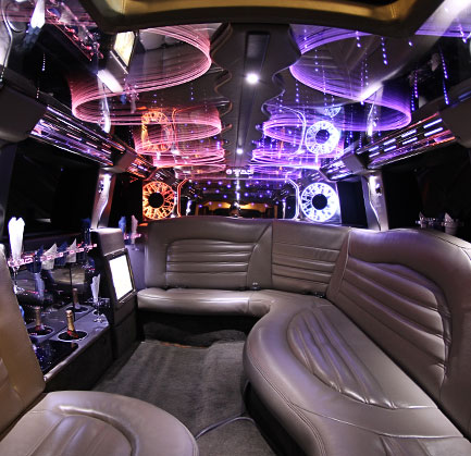 Van Rental Houston >> Hummer Limo Rental Houston, Fully-equipped @ Very Low Price
