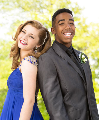 PROM Limo Service Houston