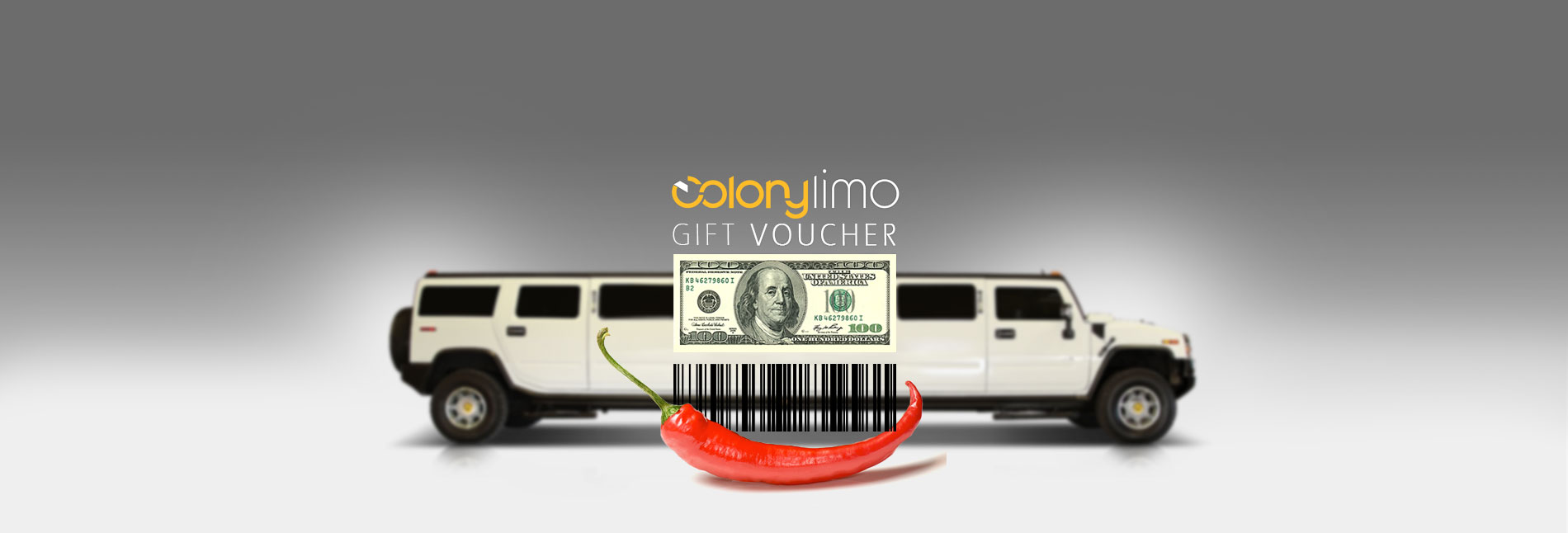 Colony Limo Service Houston Gift Card