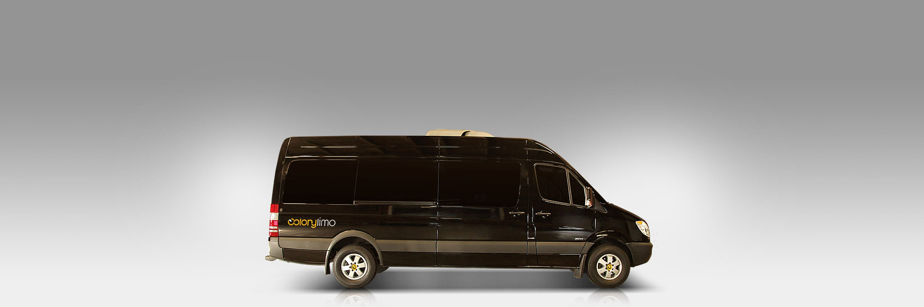Mercedes sprinter rental autos post for Mercedes benz sprinter luxury van price