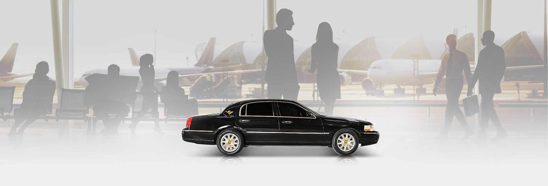 AIRPORT Transportation Houston