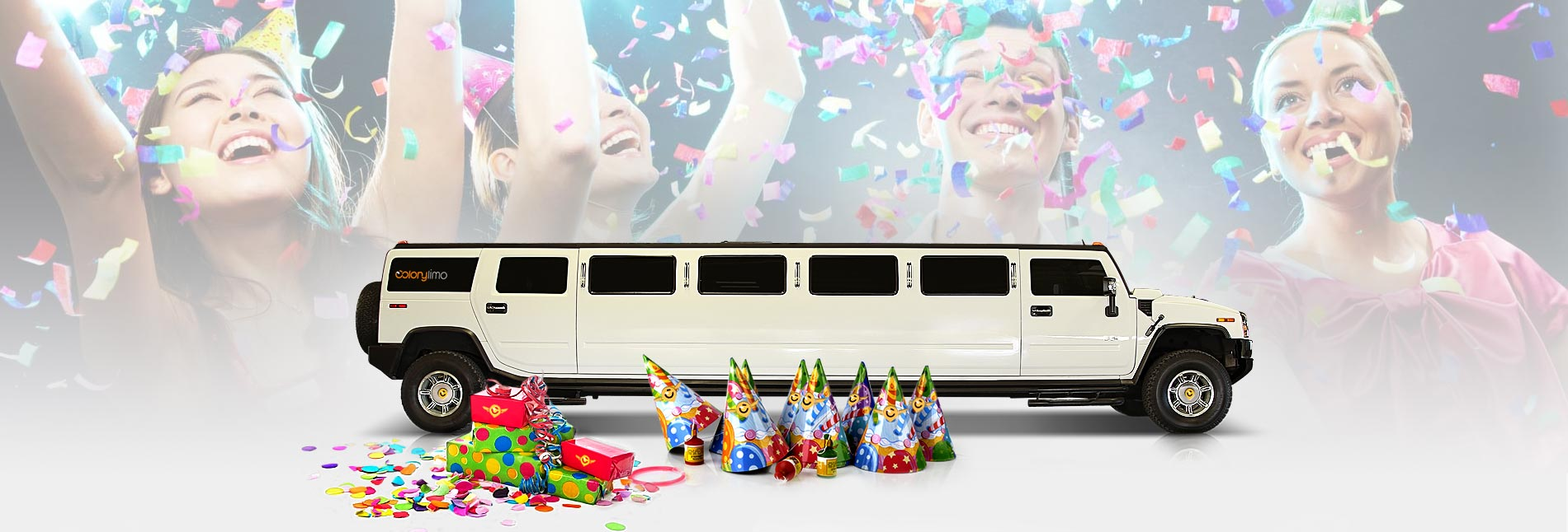 birthday Colony Limo Service Houston