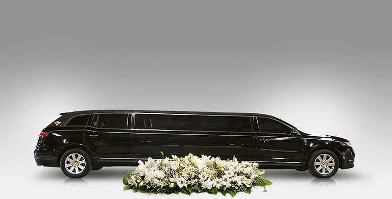 Funeral Limo - Colony Limo Service Houston