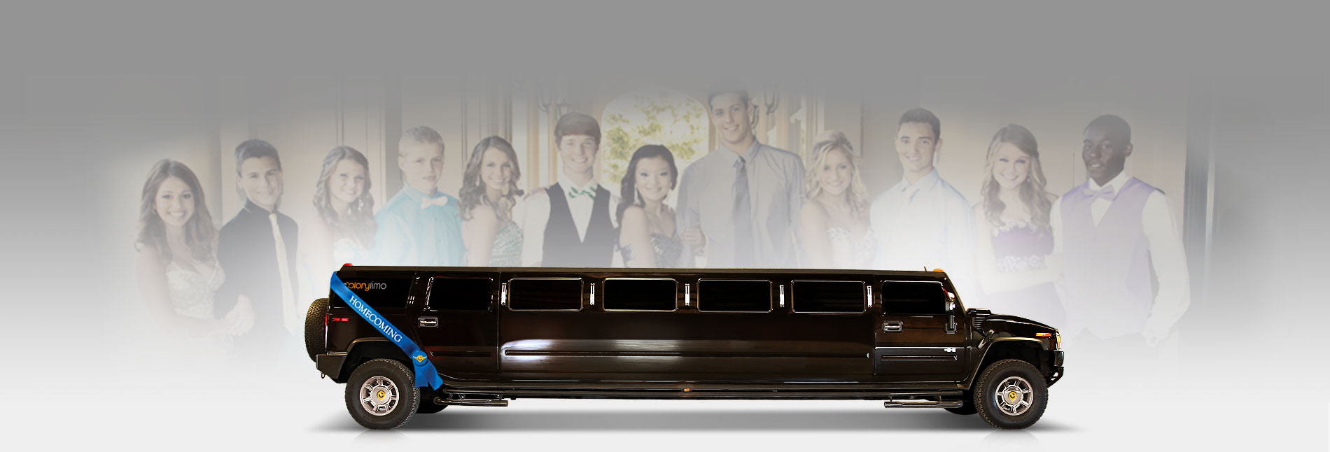 homecoming Colony Limo Service Houston