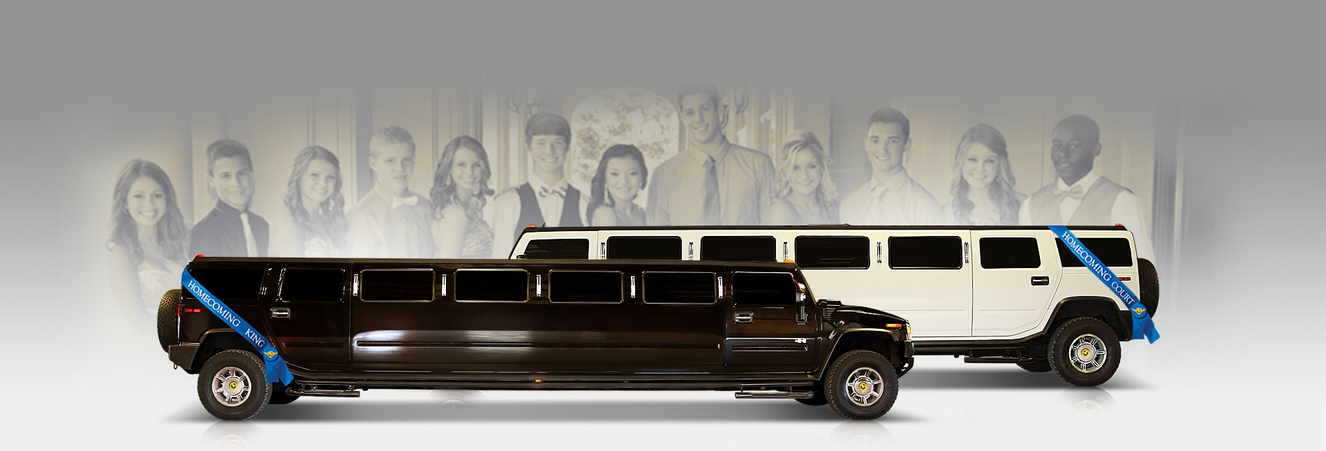 Homecoming Limo