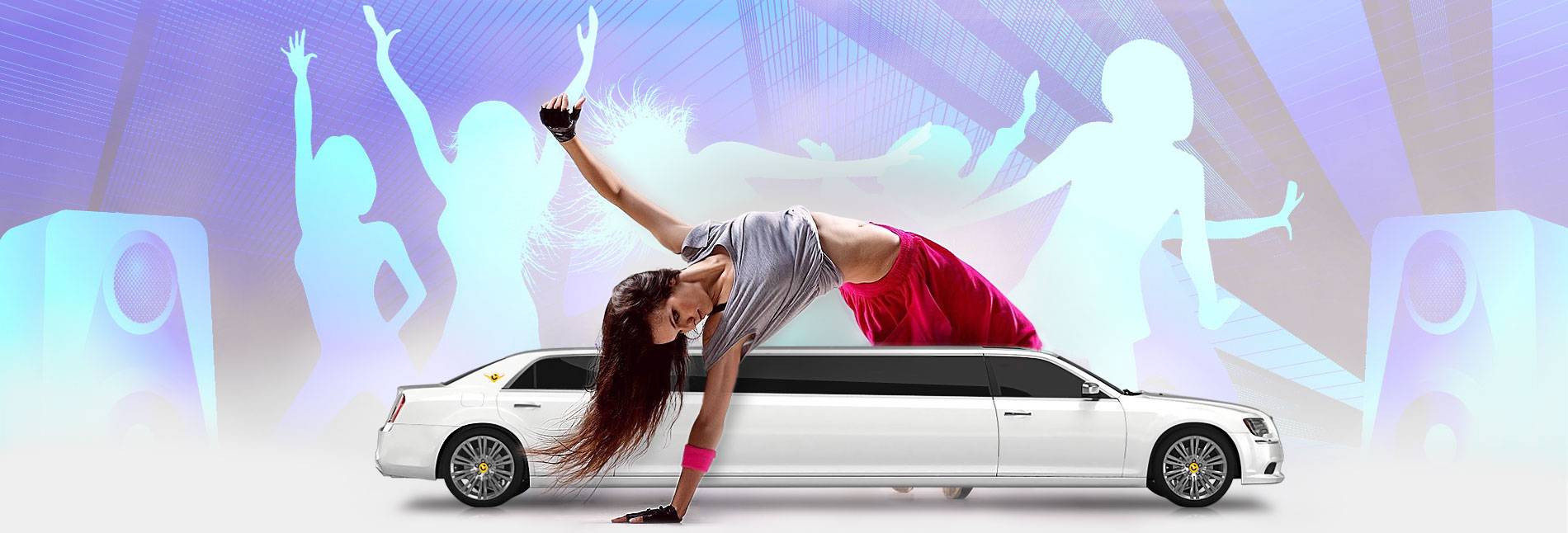 parties Colony Limo Service Houston