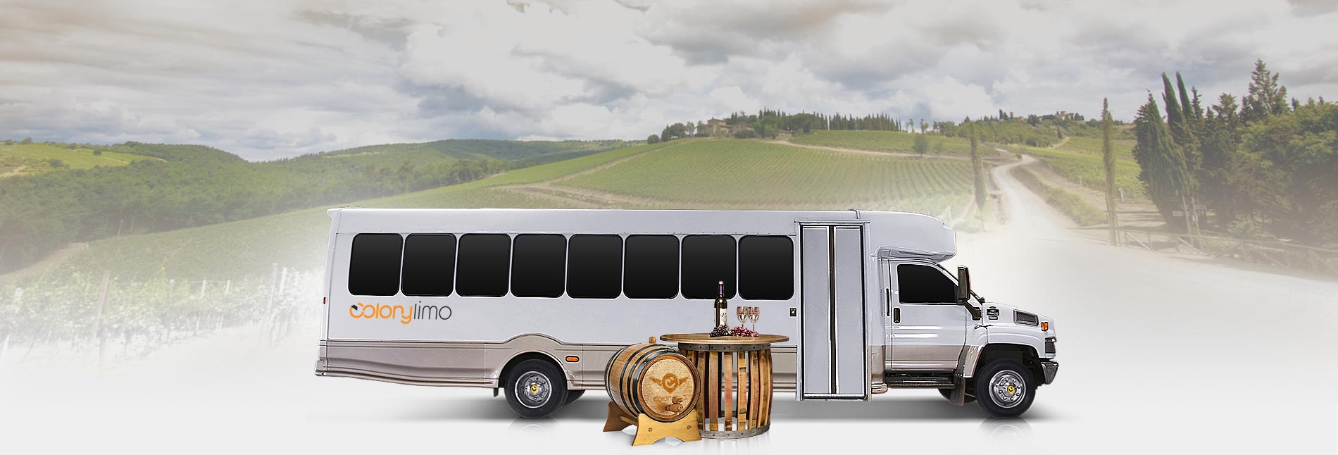 Wine and Beer Tour