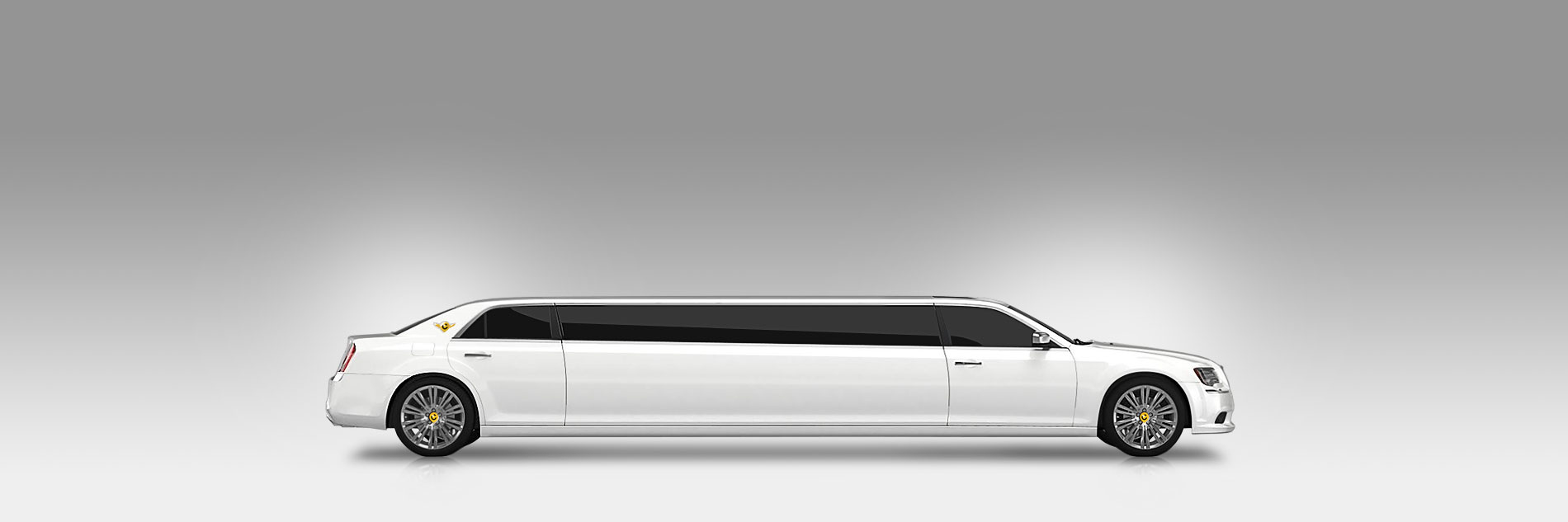 Chrysler 300 Limousines - Colony Limo Service Houston
