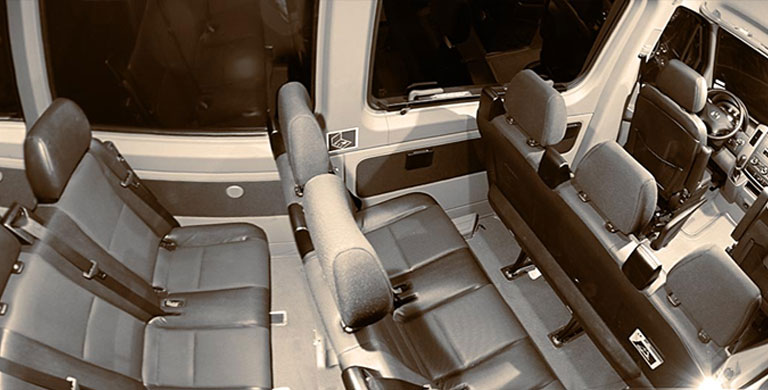 Truck Rental Houston >> Passenger Van Rental Houston Rent A Passenger Van Best Rates
